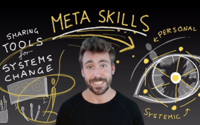 Meta Skill – About the Blog